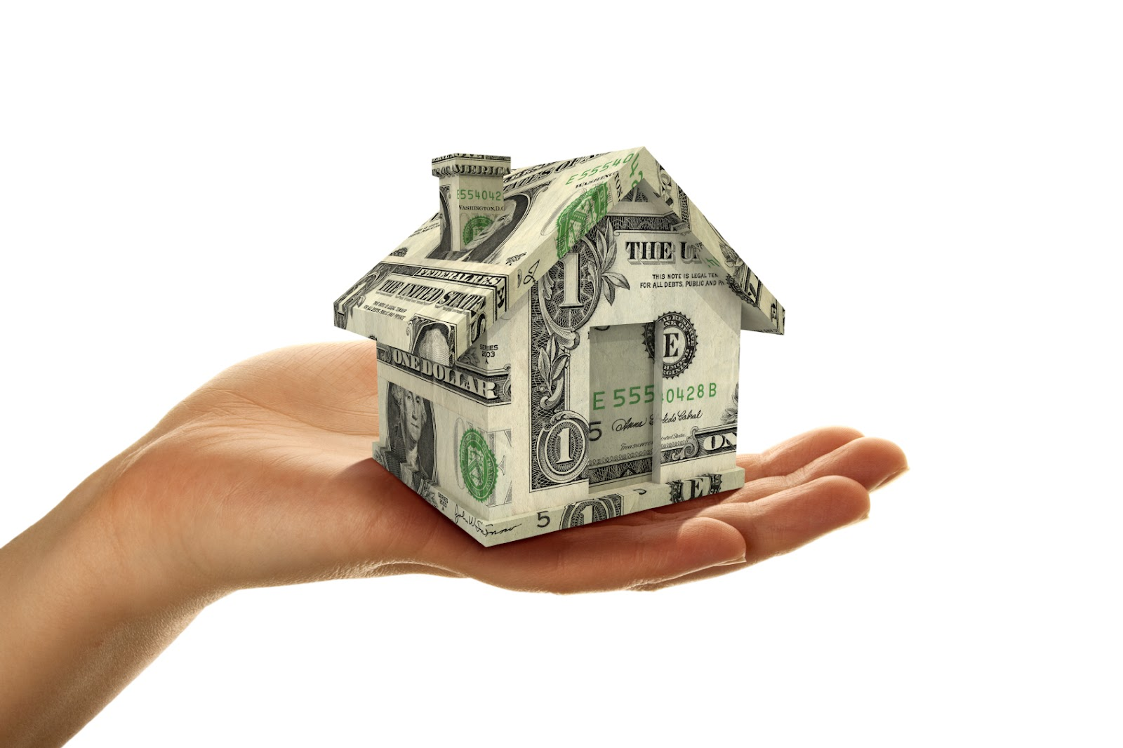 Estate hold home income keep mature money plan woman